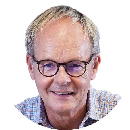Helmut Borkowski ist Gründer von AXICUS