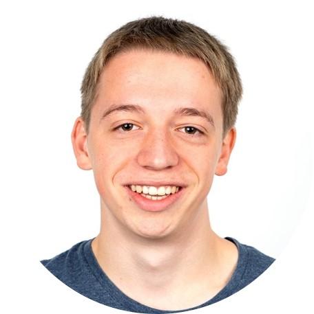 Softwareentwickler für Axicus.